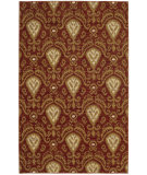 RugStudio presents Karastan Crossroads Nanai Spice 38260-15118 Machine Woven, Good Quality Area Rug