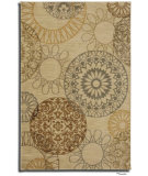 RugStudio presents Karastan Iconoclast Pavilion 575-1700 Machine Woven, Good Quality Area Rug