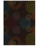 RugStudio presents Karastan Iconoclast Pavilion Twilight 575-17004 Machine Woven, Good Quality Area Rug