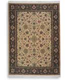 RugStudio presents Karastan Original Karastan Indo Kirman Ivory 706 Machine Woven, Best Quality Area Rug