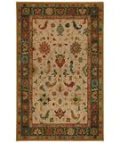 RugStudio presents Karastan Studio - Knightsen Southwood Croissant 74600-12100 Machine Woven, Good Quality Area Rug