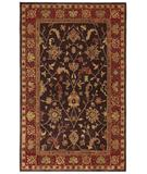 RugStudio presents Karastan Studio - Knightsen Southwood Coffee 74600-12102 Machine Woven, Good Quality Area Rug