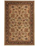 RugStudio presents Karastan Studio - Knightsen Fairview Croissant 74600-12103 Machine Woven, Good Quality Area Rug