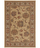 RugStudio presents Karastan Studio - Knightsen Montelena Camel 74600-12107 Machine Woven, Good Quality Area Rug