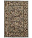 RugStudio presents Karastan Studio - Knightsen Granville Estates Seabreeze 74600-12108 Machine Woven, Good Quality Area Rug