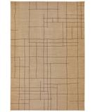 RugStudio presents Karastan Studio - Carmel Ambler Ivory 74700-13100 Machine Woven, Good Quality Area Rug