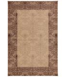 RugStudio presents Karastan Studio - Carmel Cabrillo Taupe 74700-13110 Machine Woven, Good Quality Area Rug