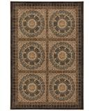 RugStudio presents Karastan Studio - Carmel San Mateo Slate 74700-13113 Machine Woven, Good Quality Area Rug