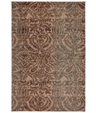 RugStudio presents Karastan Studio - Carmel Sombria Slate 74700-13114 Machine Woven, Good Quality Area Rug