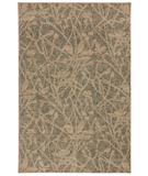 RugStudio presents Karastan Studio - Carmel Salinas Taupe 74700-13115 Machine Woven, Good Quality Area Rug
