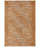RugStudio presents Karastan Studio - Carmel Palmero Camel 74700-13121 Machine Woven, Good Quality Area Rug