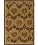 RugStudio presents Karastan Studio - Carmel Poppy Hills Bone 74700-13127 Machine Woven, Good Quality Area Rug