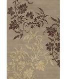 RugStudio presents Karastan Studio - Carmel Forest Hills Taupe 74700-13129 Machine Woven, Good Quality Area Rug