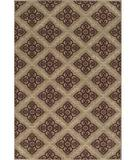 RugStudio presents Karastan Studio - Carmel Sonado Taupe 74700-13131 Machine Woven, Good Quality Area Rug