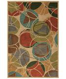 RugStudio presents Karastan Studio - Artois Lille Croissant 74800-14102 Machine Woven, Good Quality Area Rug