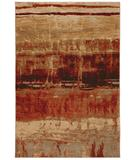 RugStudio presents Karastan Studio - Artois Mericourt Crimson 74800-14104 Machine Woven, Good Quality Area Rug