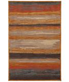 RugStudio presents Karastan Studio - Artois Bethune Copper 74800-14106 Machine Woven, Good Quality Area Rug