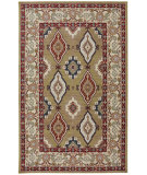 RugStudio presents Karastan Woolrich Loramar Honey Machine Woven, Good Quality Area Rug