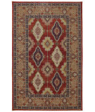 RugStudio presents Karastan Woolrich Loramar Spice Machine Woven, Good Quality Area Rug