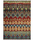 RugStudio presents Karastan Intermezzo Tashkent Ginger Bread Machine Woven, Good Quality Area Rug