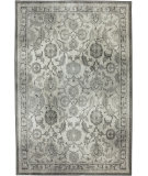RugStudio presents Karastan Euphoria New Ross Ash Grey Machine Woven, Good Quality Area Rug