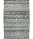 RugStudio presents Karastan Euphoria Eddleston Ash Grey Machine Woven, Good Quality Area Rug