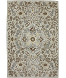RugStudio presents Karastan Euphoria Edenderry Sandstone Machine Woven, Good Quality Area Rug