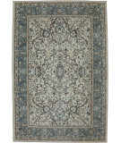 RugStudio presents Karastan Euphoria Monaghan Sandstone Machine Woven, Good Quality Area Rug