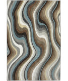 RugStudio presents Karastan Euphoria Larkhall Granite Machine Woven, Good Quality Area Rug