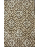 RugStudio presents Karastan Euphoria Findon Brown Machine Woven, Good Quality Area Rug