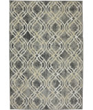 RugStudio presents Karastan Euphoria Potterton Ash Grey Machine Woven, Good Quality Area Rug