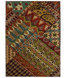 RugStudio presents Karastan Intermezzo Benbow Coffee Bean Machine Woven, Good Quality Area Rug