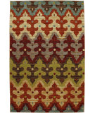 RugStudio presents Karastan Intermezzo Dharma Dachshund Machine Woven, Good Quality Area Rug