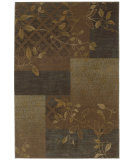 RugStudio presents Karastan Bellingham Bancroft Jade 37150-17201 Machine Woven, Good Quality Area Rug