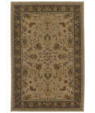 RugStudio presents Karastan Bellingham Cornwall Beige 37150-17222 Machine Woven, Good Quality Area Rug