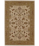 RugStudio presents Karastan Bellingham Cornwall Cream 37150-17221 Machine Woven, Good Quality Area Rug