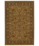 RugStudio presents Karastan Bellingham Cornwall Gold 37150-17223 Machine Woven, Good Quality Area Rug