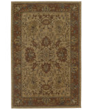 RugStudio presents Karastan Bellingham Irving Salmon 37150-17202 Machine Woven, Good Quality Area Rug