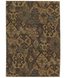 RugStudio presents Karastan Bellingham Kulshan Jade 37150-17220 Machine Woven, Good Quality Area Rug