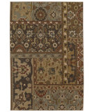 RugStudio presents Karastan Bellingham Logan Celadon 37150-17209 Machine Woven, Good Quality Area Rug