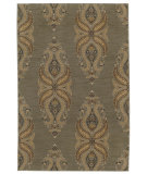 RugStudio presents Karastan Bellingham Marietta Celadon 37150-17204 Machine Woven, Good Quality Area Rug