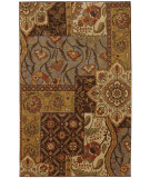 RugStudio presents Karastan Studio - Carmel Monte Vista Fog 74700-13132 Machine Woven, Good Quality Area Rug