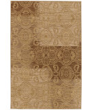 RugStudio presents Karastan Elan Savoy Ivory 35520-16106 Machine Woven, Good Quality Area Rug