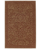 RugStudio presents Karastan Elan Shelly Henna 35520-16103 Machine Woven, Good Quality Area Rug