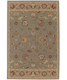 RugStudio presents Karastan Elan Shropshire Robin's Egg 35520-16102 Machine Woven, Good Quality Area Rug