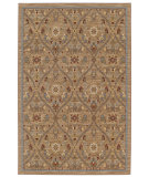 RugStudio presents Karastan Elan Worcester Beige 35520-16108 Machine Woven, Good Quality Area Rug