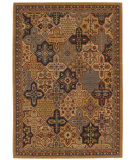 RugStudio presents Karastan English Manor Leicester 2120-00553 Machine Woven, Good Quality Area Rug