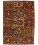 RugStudio presents Karastan English Manor Telford 2120-0552 Machine Woven, Good Quality Area Rug