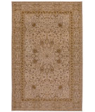 RugStudio presents Karastan Bellingham Everson Cream Machine Woven, Good Quality Area Rug