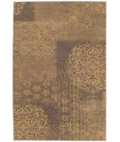 RugStudio presents Karastan Carmel Pine Hill Slate Machine Woven, Good Quality Area Rug